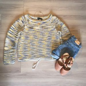 Theory - multicolored sweater